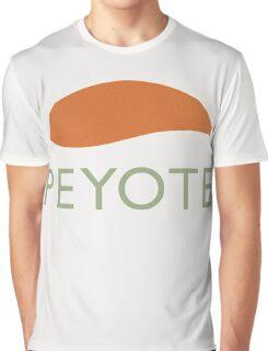 Peyote Graphic T-Shirt