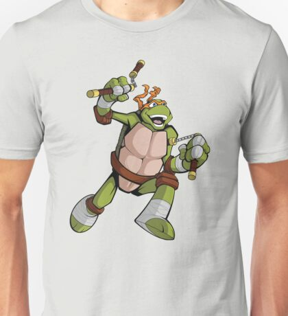 TMNT - Mikey Unisex T-Shirt
