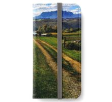 Home Sweet Home iPhone Wallet/Case/Skin
