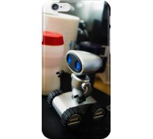 Office Robot iPhone Case/Skin