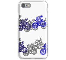 Bike Race iPhone Case/Skin
