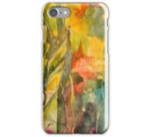 A shady spot iPhone Case/Skin