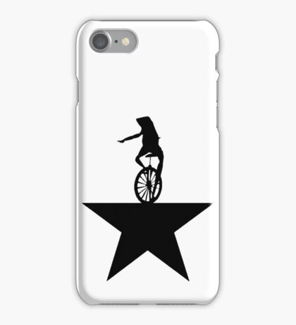 Dat Boi: An American Musical iPhone Case/Skin