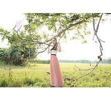 Summer Dreams Photographic Print