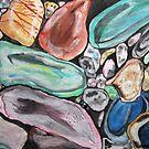 Gemstones by Margo Humphries