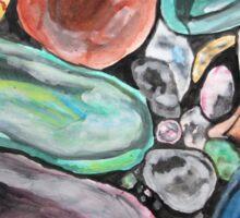 Gemstones Sticker
