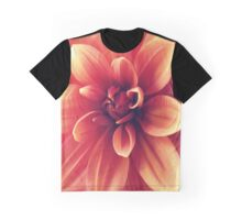 Dahlia Graphic T-Shirt