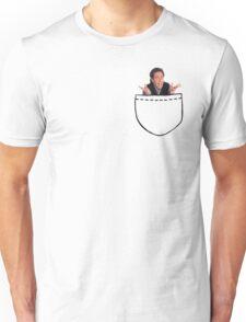 Seinfeld in pocket Unisex T-Shirt