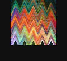 Wavelength Contrasting  Unisex T-Shirt