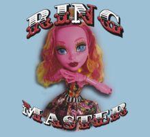 Ring Master Kids Tee