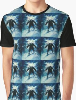 THING Movie John Carpenter Horror Graphic T-Shirt