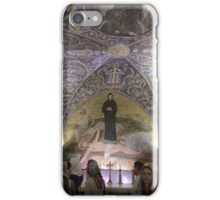 Holy Chapel iPhone Case/Skin