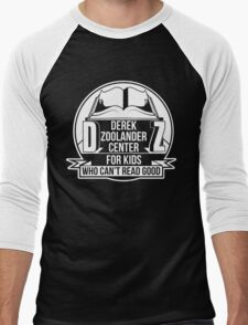 Derek Zoolander Center Men's Baseball ¾ T-Shirt