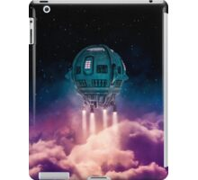 Out of the atmosphere iPad Case/Skin