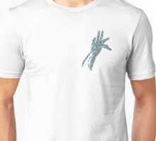 Sketchy hands Unisex T-Shirt