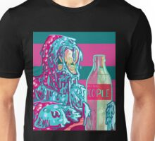 soda monster drinking people Unisex T-Shirt