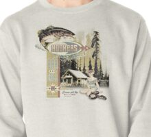 hookers grill Pullover