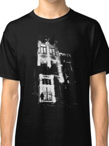 The door is open and the lights are on...  Urban TSHIRT Classic T-Shirt