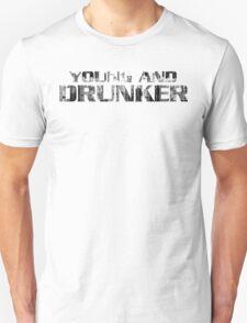 Design Font Unisex T-Shirt