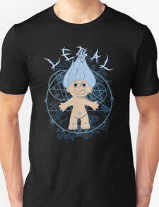 Legal - Troll Doll Unisex T-Shirt