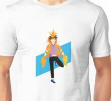 Fly Home Unisex T-Shirt