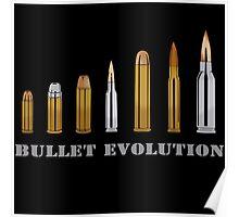 Bullet Evolution Poster