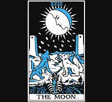 Tarot Moon Unisex T-Shirt