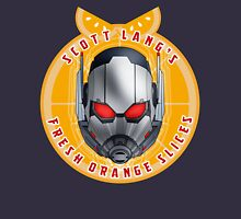 Ant Man - Scott Lang's Fresh Orange Slices Unisex T-Shirt