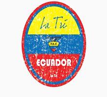 Copa America 2016 - Ecuador Unisex T-Shirt