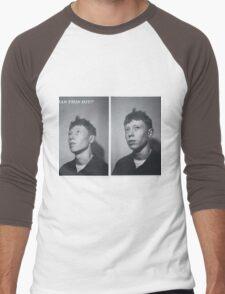 king krule  Men's Baseball ¾ T-Shirt