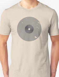 Play Vinyls Unisex T-Shirt