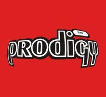 The Prodigy One Piece - Short Sleeve