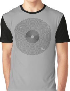 Play Vinyl Graphic T-Shirt