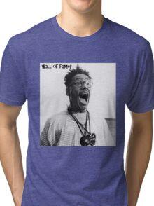 Buggin' Out Tri-blend T-Shirt