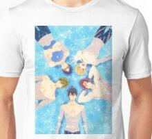 Free! 03 Unisex T-Shirt