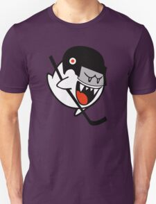 THE GHOST HOCKEY T-Shirt