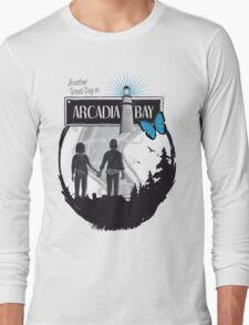 Life Is Strange Arcadia Bay Long Sleeve T-Shirt