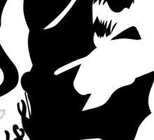 Venom/Carnage Sticker