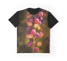 Grape jewels Graphic T-Shirt