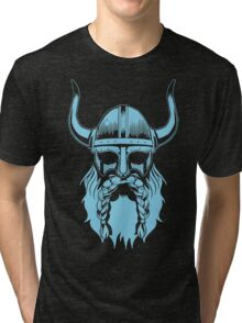 Viking Spirit Tri-blend T-Shirt