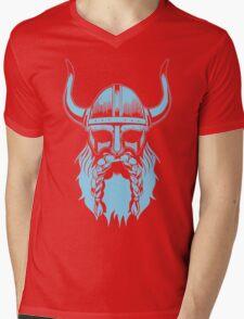 Viking Spirit Mens V-Neck T-Shirt
