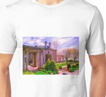 On The Grounds - Color Unisex T-Shirt
