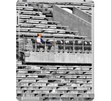 A Sports Fan iPad Case/Skin