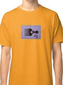 Digable Blowout Classic T-Shirt