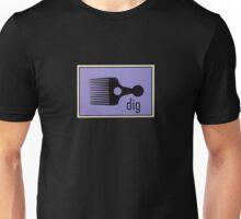 Digable Blowout Unisex T-Shirt