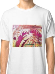 You are what you eat    ( TB25 ) Classic T-Shirt