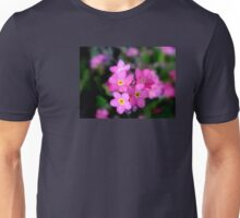 Innocents in pink Unisex T-Shirt