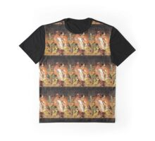 Raiders of The Lost Ark Movie Graphic T-Shirt