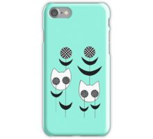 Luna Cats iPhone Case/Skin