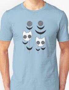 Luna Cats Unisex T-Shirt